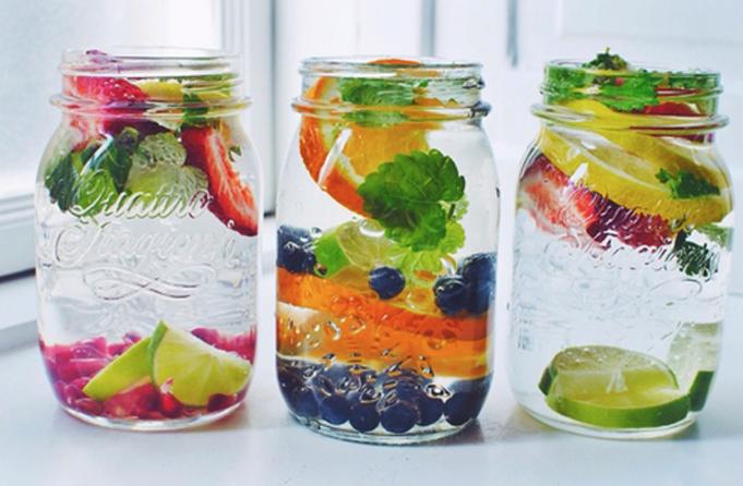 tekenen dat je te weinig water drinkt